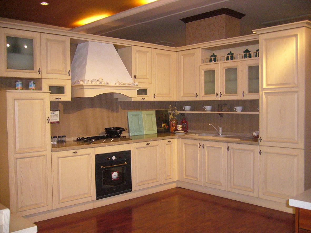Transmobili cocinas estilo y tecnolog a muebles de for Disenos de muebles para cocina en madera